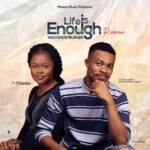 HolyGhostBurger - Life is Enough Remix Ft. Chizoba