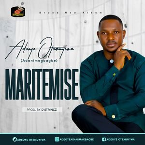 Download Maritemise By Adeoye Otemuyiwa Adanimagbagbe