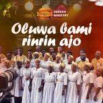 Debash Ministry - Oluwa Bami Rinrin Ajo Ft. Elijah Daniel Omo Majemu