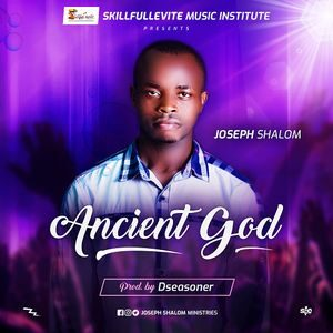 Download Ancient God By Joseph Shalom