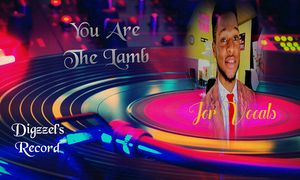 Download You Are The Lamb By Mr Josh Vocals