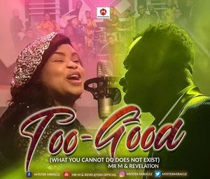 Download Too Good (What You can not do does not exist) By Mr. M & Revelation