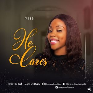 Download He Cares By Nasa