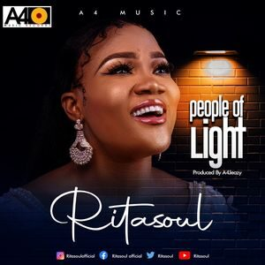 Download People of Light By Ritasoul
