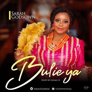 Download Bulie Ya By Sarah Godsown