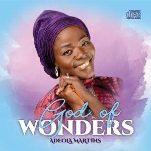 Download Olorun Ara By Adeola Martins