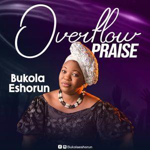 Download Overflow Praise By Bukola Eshorun
