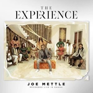 Download and Stream The Experience Album By Joe Mettle