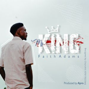Download My King By Faith Adams