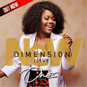 Download and Stream New Dimension By Onos Ariyo