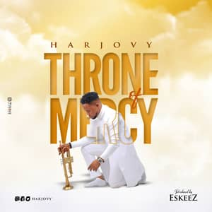 Download Throne of Mercy By Harjovy