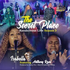 Video : The Secret Place Rendezvous (SPR) Live, Season 3 By Isabella Ft. Anthony Kani