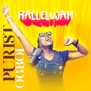 Download Hallelujah By Purist Ogboi