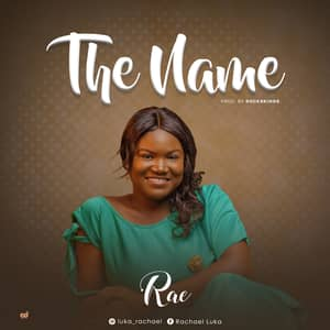 Download The Name By Rae