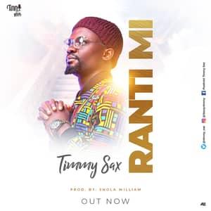 Download Rántí Mi By Timmy Sax