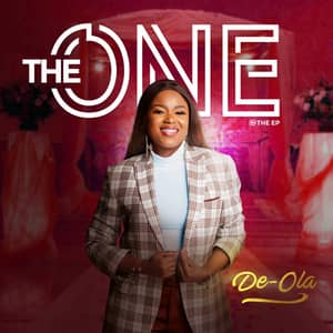 The One EP Download and Stream   De-Ola