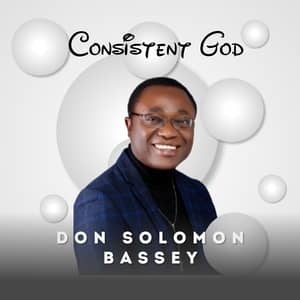 Download Consistent God By Don Solomon Bassey