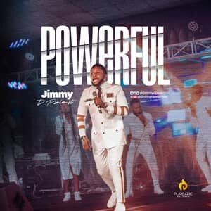 Download and Stream Powerful By Jimmy D Psalmist