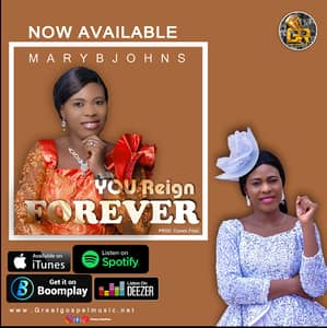 Download You Reign Forever By Mary Bjohns
