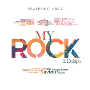 Download and Stream My Rock By Newspring Music