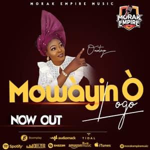 Download and Stream Mowayin O Logo By Omotayo
